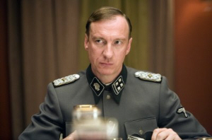 David Thewlis stars in The Boy in the Striped Pajamas